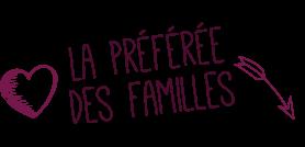 La préférée des familles